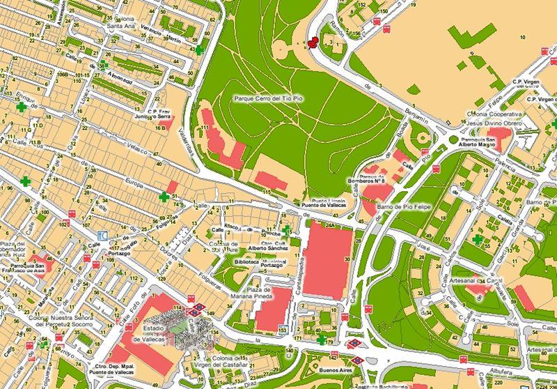 plano parque