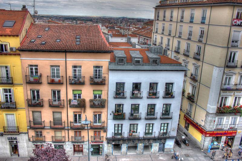La Terraza De La Casa De Granada Música Y Pitanzas