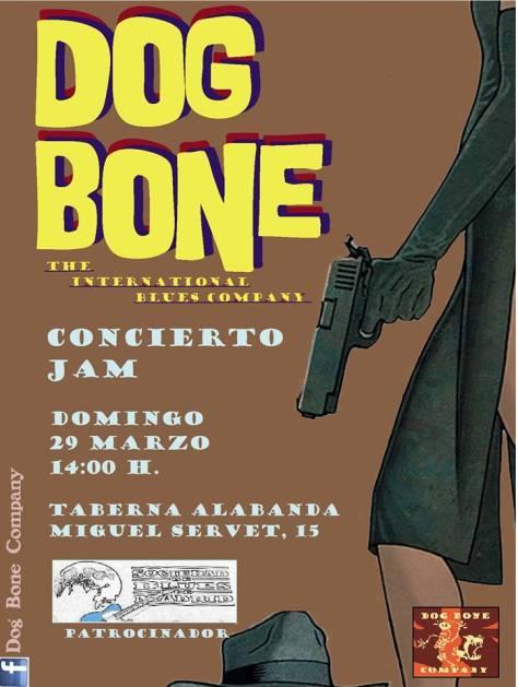 dog bone 1