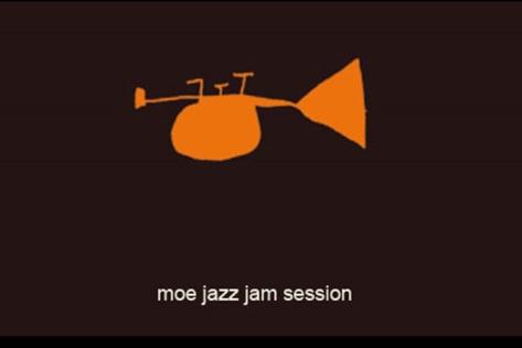 miercoles moe jazz jam