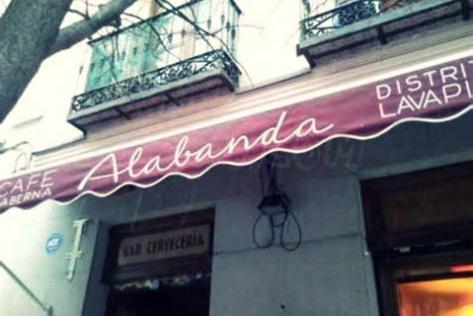 alabanda