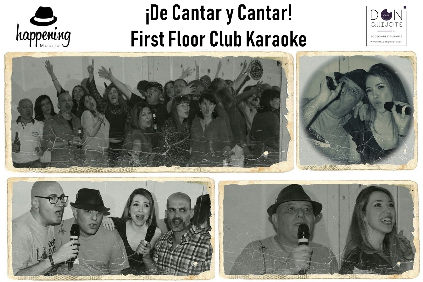 karaoke 2019