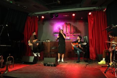 flamenco jam