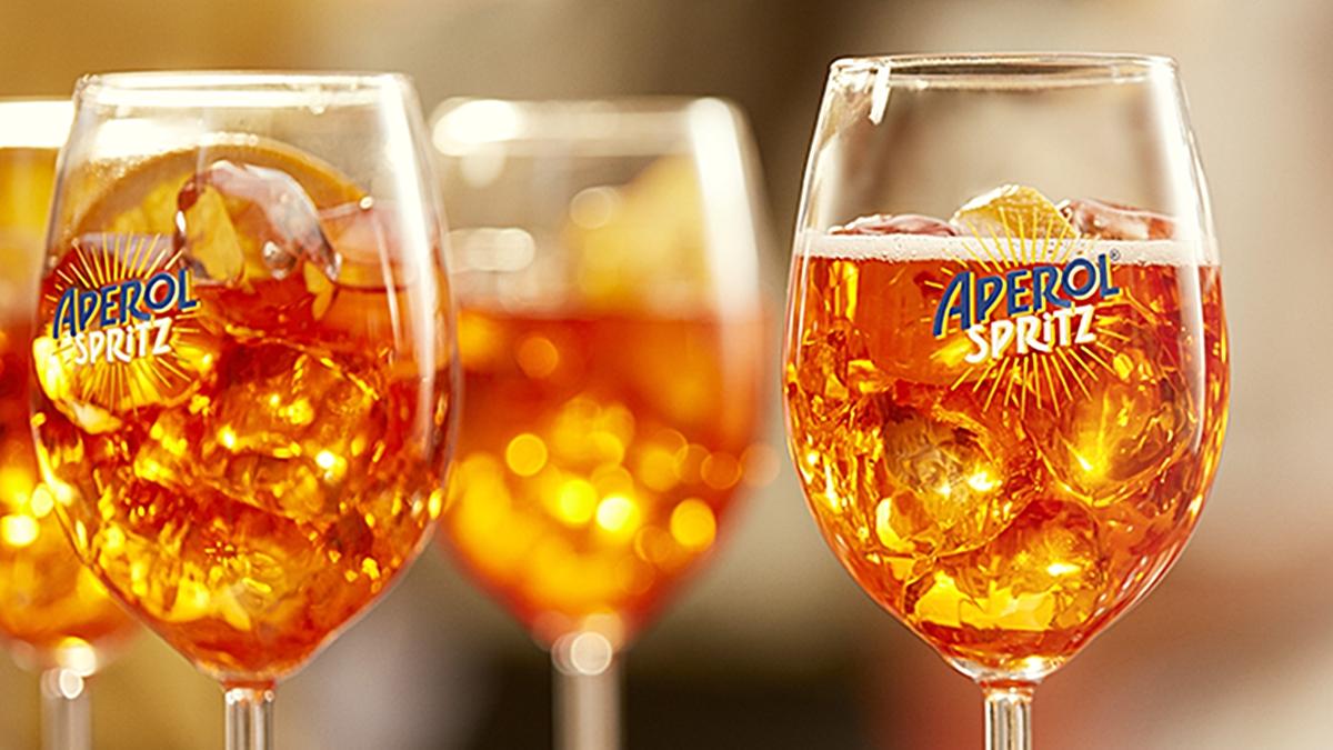 spritz time - Las experiencias Happening cuando llega junio