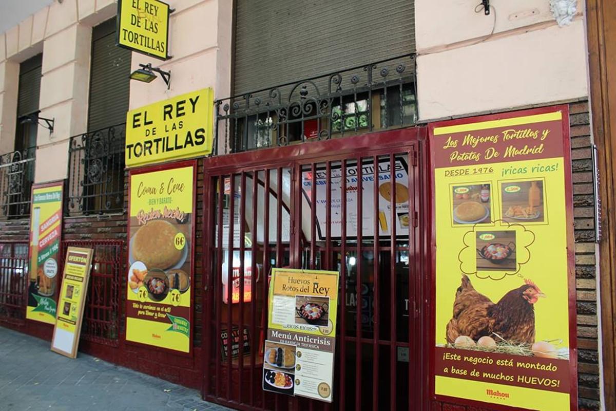 el rey de las tortillas - Solsticio de verano en Happening Madrid. Experiencias mágicas.